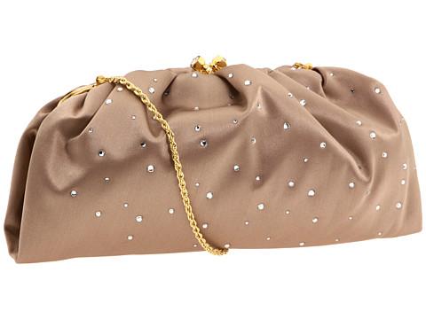 Posete Franchi Handbags - Large Hayden - Toffee