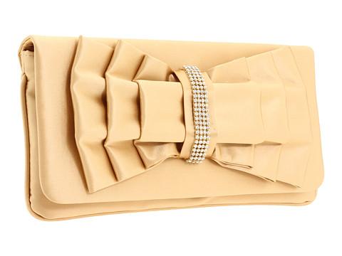 Posete Franchi Handbags - Charlotte - Gold
