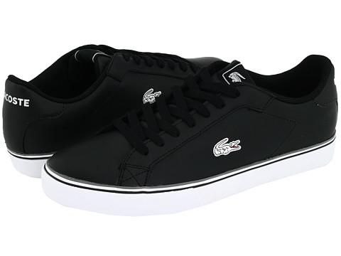 Adidasi Lacoste - Marling Low - Black/Dark Grey