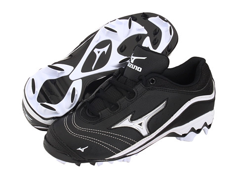 Adidasi Mizuno - 9-Spikeâ⢠Watley G3 Switch - Black/White