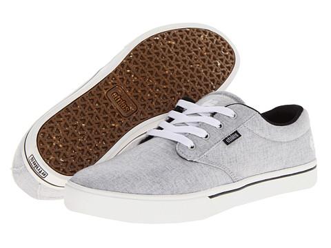 Adidasi etnies - Jameson 2 Eco - Light Grey