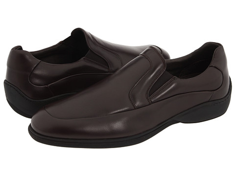 Pantofi BRUNO MAGLI - Infano - Dark Brown Nappa
