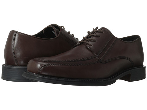 Pantofi Bostonian - Howes - Brown