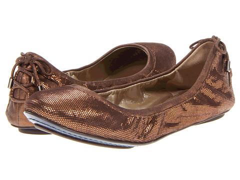 Balerini Cole Haan - Air Bacara Ballet - Bronze Metallic