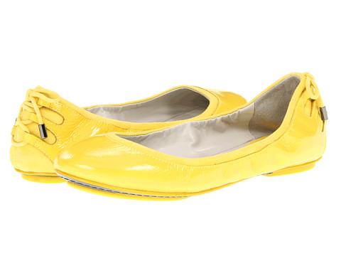 Balerini Cole Haan - Air Bacara Ballet - Sunlight Patent