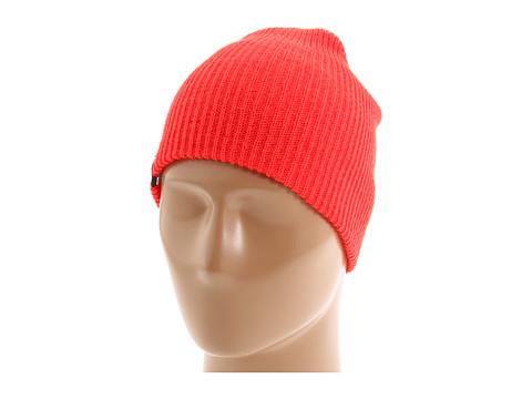 Sepci DC - Clap Beanie - Blazing Red