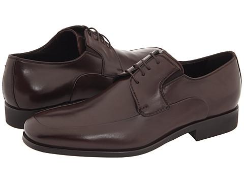 Pantofi BRUNO MAGLI - Rammola - Brown Nappa