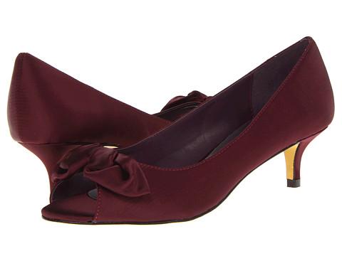 Pantofi rsvp - Sadie - Wine