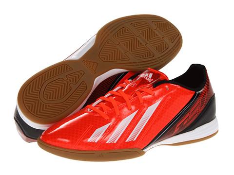 Adidasi adidas - F10 IN - Infrared/Running White/Black