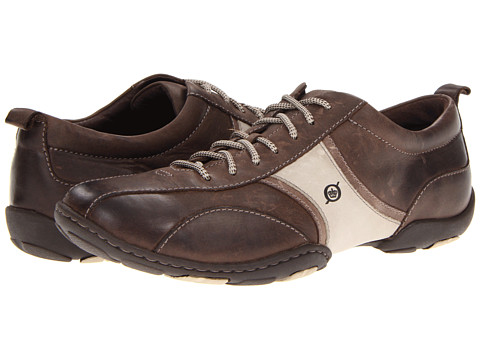 Pantofi Born - Bolt - Topo/Phard Full-Grain Leather