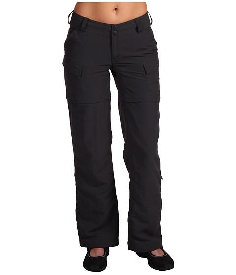 Pantaloni The North Face - Paramount Valley Convertible Pant - Asphalt Grey