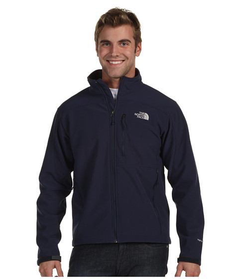 Special Iarna The North Face - Men\\\'s Apex Bionic Jacket - Deep Water Blue