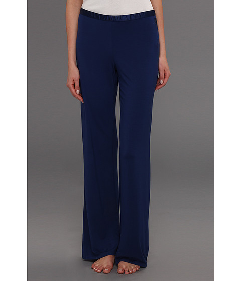 Rochii Calvin Klein - Essentials w/ Satin Trim PJ Pant - Star Gazer