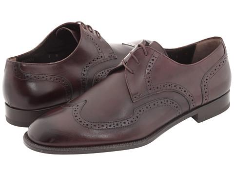 Pantofi BRUNO MAGLI - Romanic - Dark Bordo