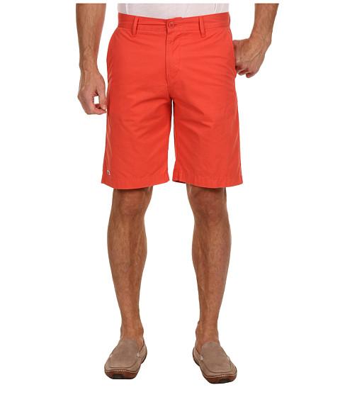"Pantaloni Lacoste - Classic Bermuda Short 10\"" - Dark Guava"