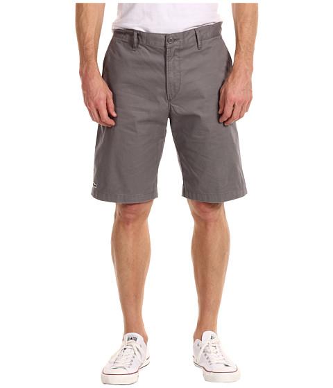 "Pantaloni Lacoste - Classic Bermuda Short 10\"" - Smoke"