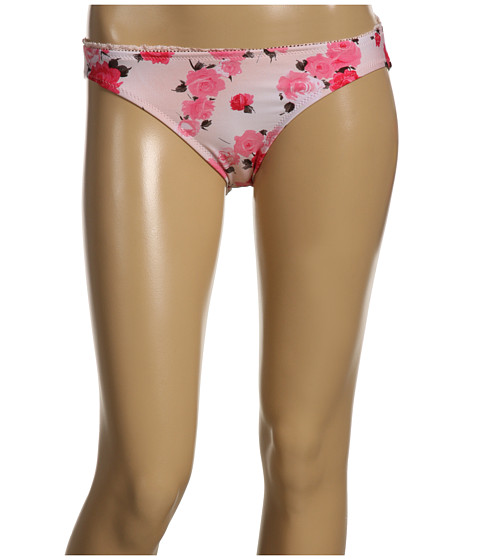 Special Vara Juicy Couture - Tea Rose Classic Bottom - Powder Pink