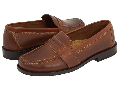 Pantofi Cole Haan - Douglas - Saddle Tan