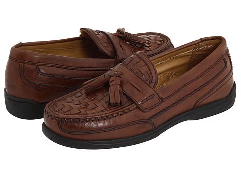 Pantofi Dockers - Marilla - Antique Brown Leather