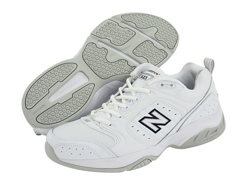 Adidasi New Balance - MX623 - White