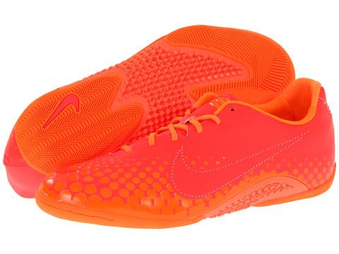Adidasi Nike - Nike5 Elastico Finale - Bright Crimson/Total Orange/Bright Crimson