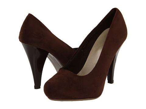 Pantofi Gabriella Rocha - Quilla - Brown Suede