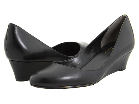 Pantofi Cole Haan - Air Talia Wedge 40 - Black