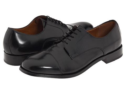 Pantofi Florsheim - Broxton - Black