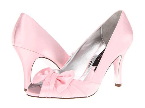 Pantofi Nina - Forbes - Painted Rose