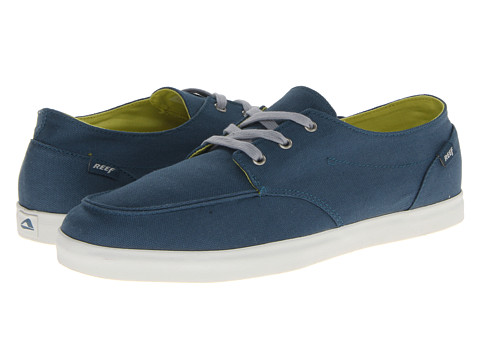 Adidasi Reef - Deck Hand 2 - Blue/Yellow