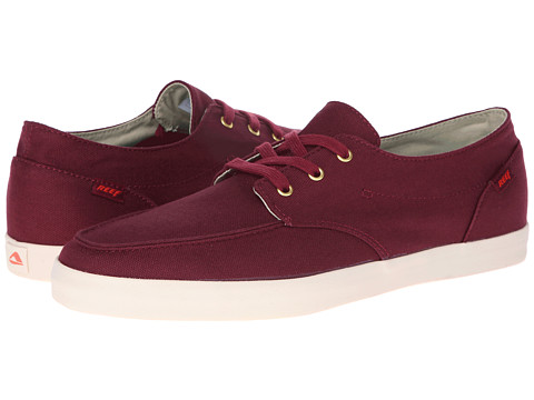 Adidasi Reef - Deck Hand 2 - Dark Red