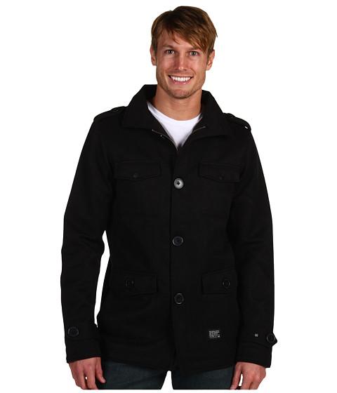 Jachete KR3W - Manchester Jacket - Black