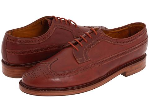 Pantofi Florsheim - Veblen Limited - Rust Milled