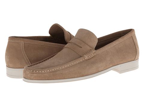 Pantofi BRUNO MAGLI - Merola - Taupe Suede