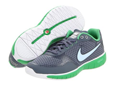 Adidasi Nike - Free XT Everyday Fit+ - Blue Dusk/HIgh Voltage/White/Chambray Blue