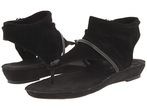 Sandale Aerosoles - Intriguing - Black Suede