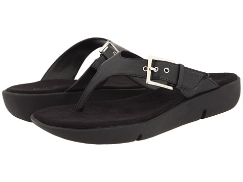 Sandale Aerosoles - Tex Mex - Black Leather