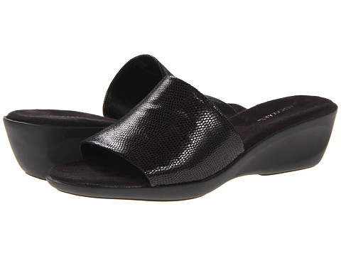 Sandale Aerosoles - Badminton - Black Lizard