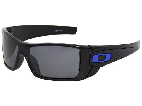 Ochelari Oakley - Batwolf Polarized - MotoGP Polished Black w/ Grey Polarized