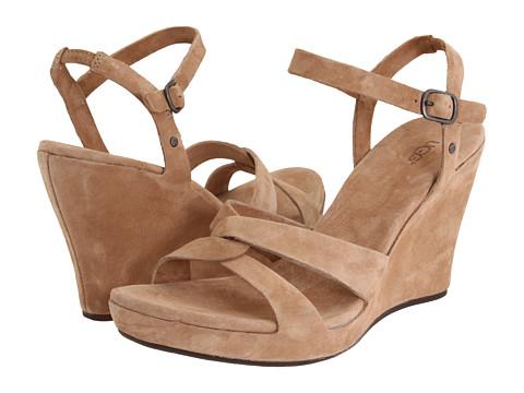 Sandale UGG - Arianna - Stucco
