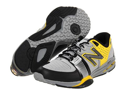 Adidasi New Balance - MX871 - Silver