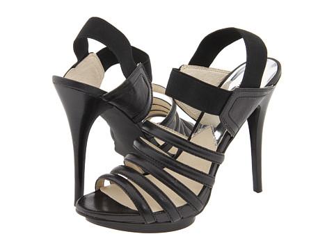 Pantofi Michael Kors - Tonne Sandal - Black