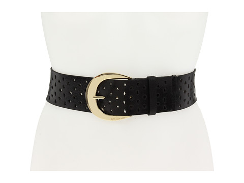 Curele Anne Klein - Perfection - Black/Gold
