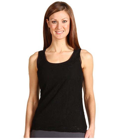 Bluze Anne Klein - Lace Top - Black