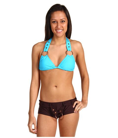 Special Vara Type Z - Lapis Hipster Bikini - Turquoise