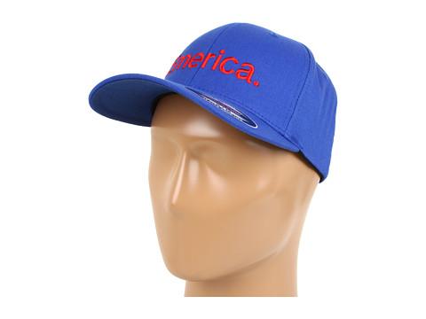 Sepci Emerica - Pure 6.0 Hat - Blue