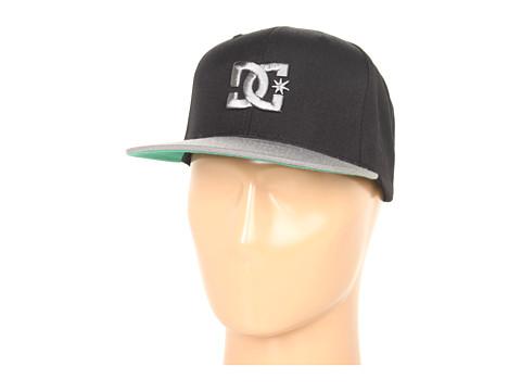 Sepci DC - Back To It Hat - Black