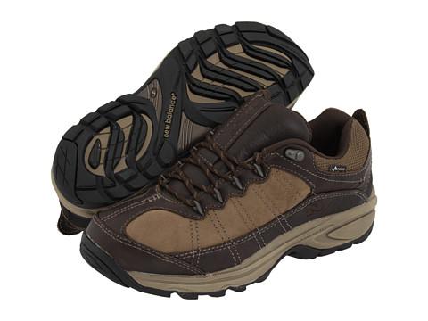 Adidasi New Balance - MW967 - Brown