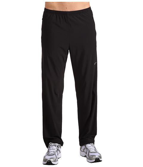 Pantaloni Nike - Stretch Woven Pant - Black/Black/Reflective Silver