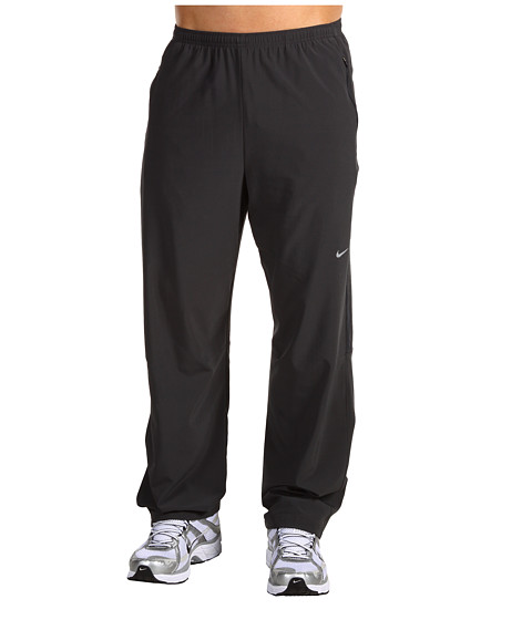 Pantaloni Nike - Stretch Woven Pant - Anthracite/Anthracite/Reflective Silver